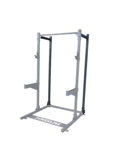 Powerline Half Rack Extension PPR500EXT -  Aanbouwelement voor de PPR500