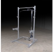 Powerline Powerline Half Rack Lat Attachment PLA500
