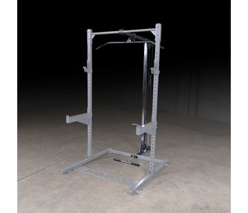 Powerline Powerline Half Rack Lat Attachment PLA500