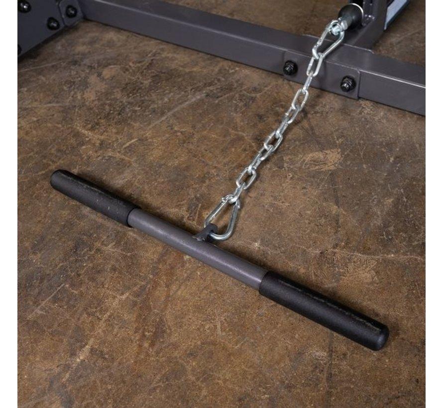 Powerline Half Rack Lat Attachment PLA500
