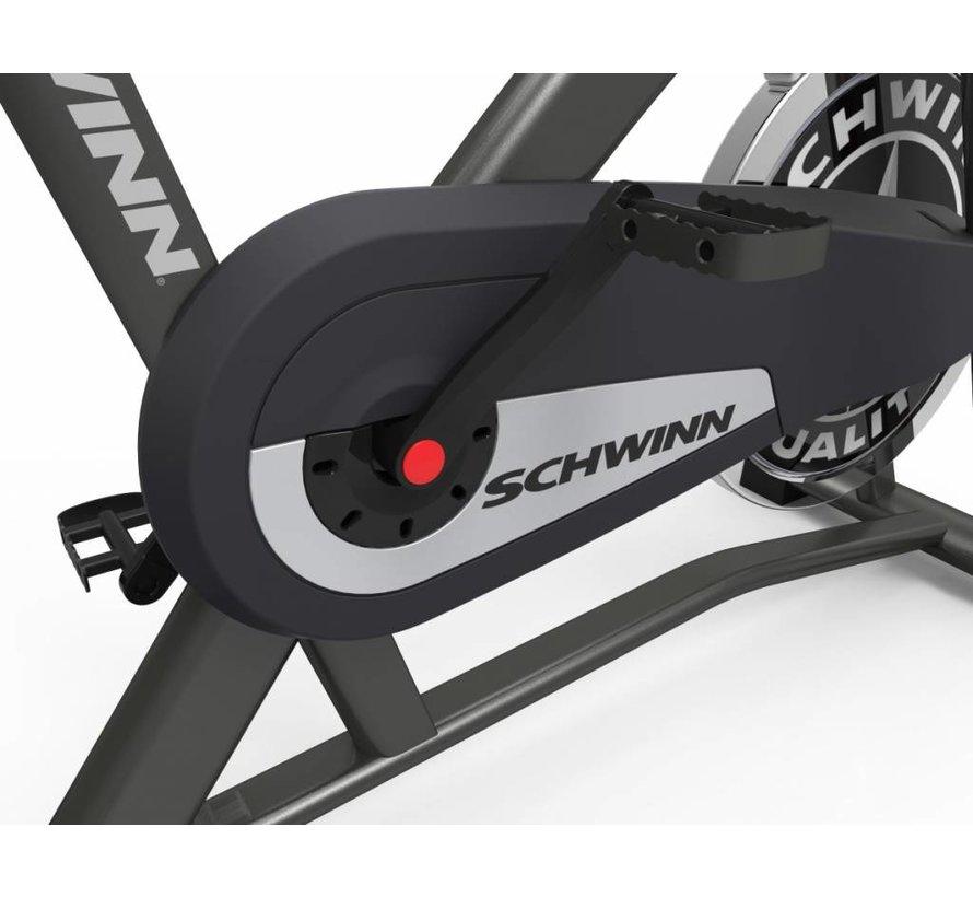 Schwinn IC2i Indoor Cycle - Showmodel