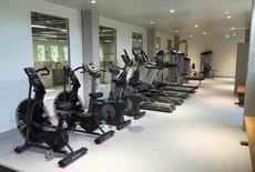 Fitness op hotel wordt steeds belangrijker