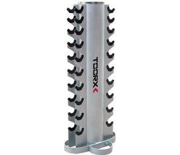 Toorx Fitness verticaal dumbbellrek RPM-10