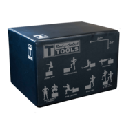 Body-Solid Body-Solid Soft-Sided Plyo Box