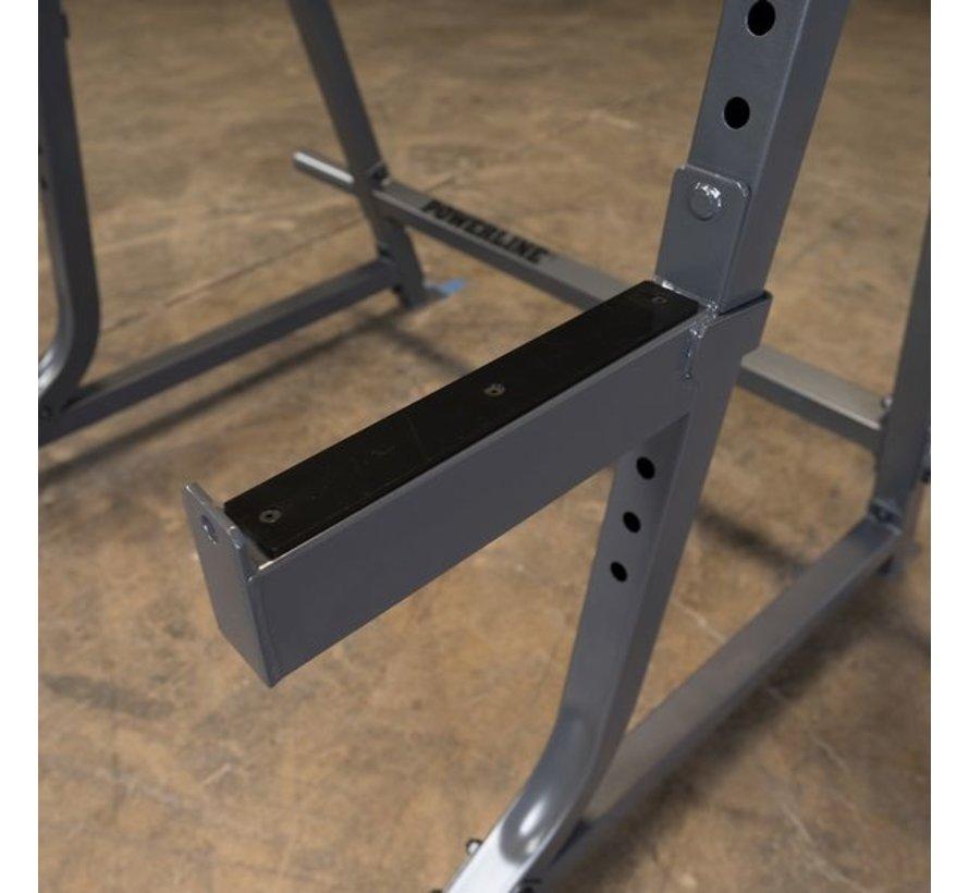 Powerline PMP150 Multi-Press Rack - 270 kg belastbaar