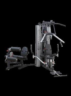 Body-Solid Body-Solid Bi-Angular Gym G10B
