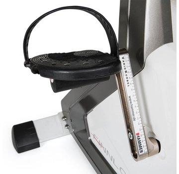 Hammer Fitness Hammer verstelbare set cranks voor hometrainers