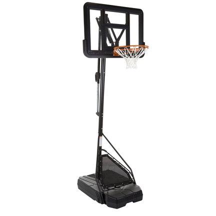 Transformeer je tuin in een basketbalveld
