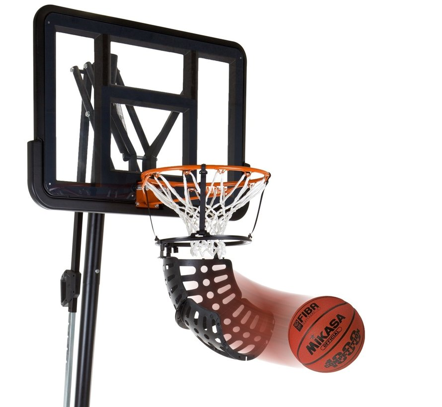 Hammer SLAM SHOT PRO Basketbal hoop -  incl. return system