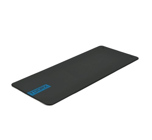 Toorx Fitness Toorx Fitnessmat Studio - Exercize mat - Rubber - with eyelet