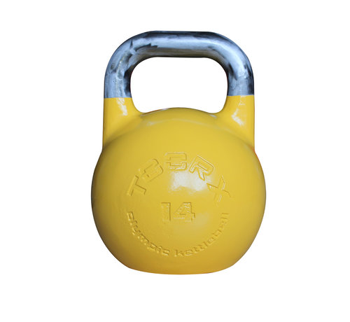 Toorx Fitness Toorx KCA Competition kettlebell (8 - 36 kg)