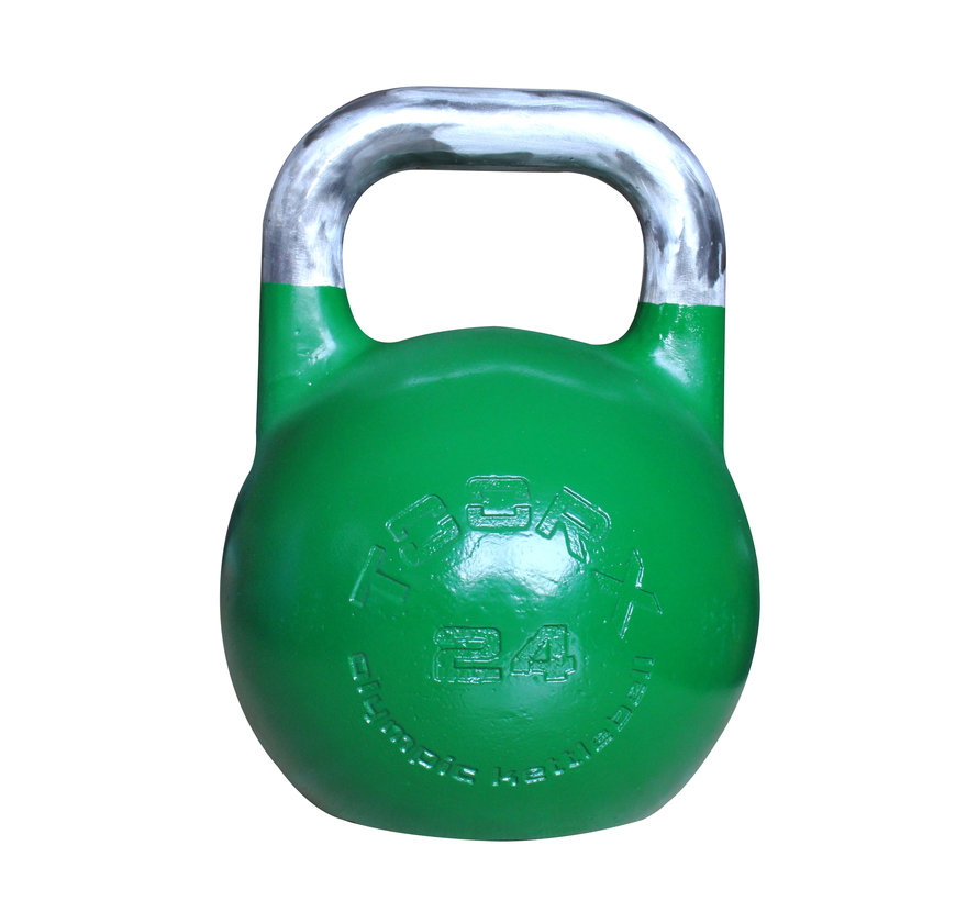 Toorx KCA Competition kettlebell (8 - 36 kg)