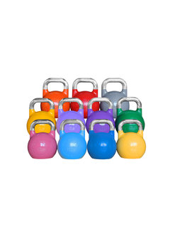 Toorx Fitness KCAE Olympic kettlebell