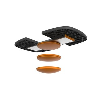 Modern Movement Modern Movement M-Pad Balance Trainer
