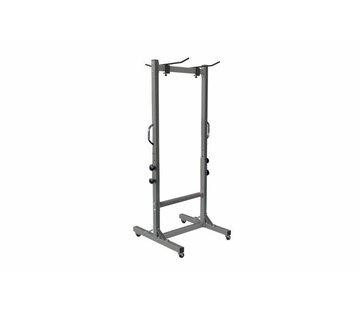 Toorx Fitness RMT rek voor fitnessmatten