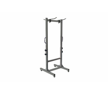 Toorx Fitness Toorx RMT storage rack for fitness mats