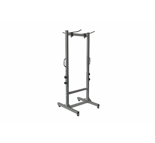 Toorx Fitness Toorx RMT portable storage rack for fitness mats