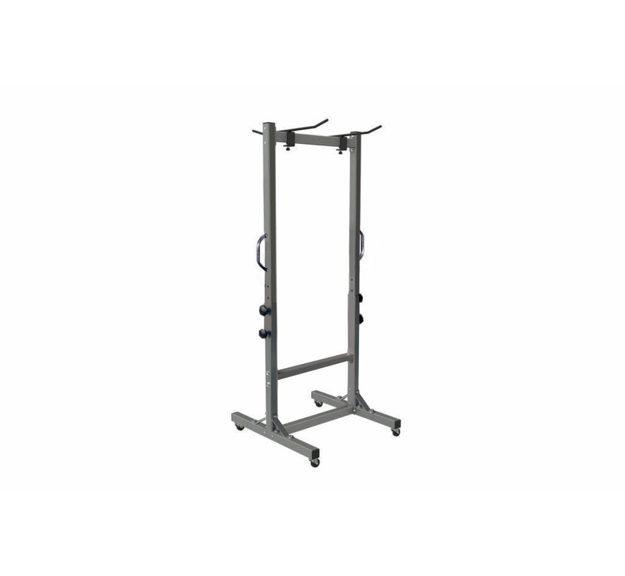 Toorx RMT portable storage rack for fitness mats