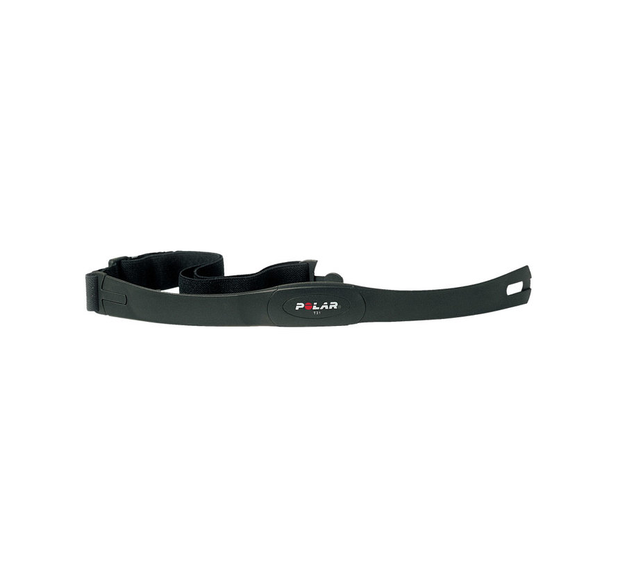 Polar T31 Chest Belt - Coded