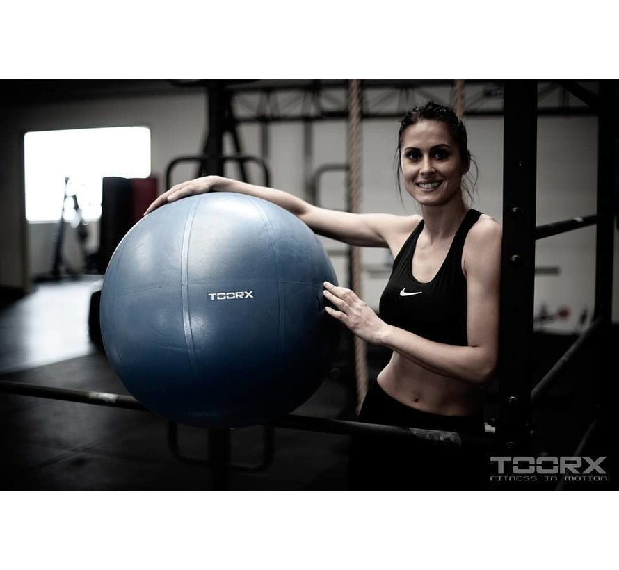 Toorx Gymbal PRO - 500 kg - Fitness Ball - Stability Ball