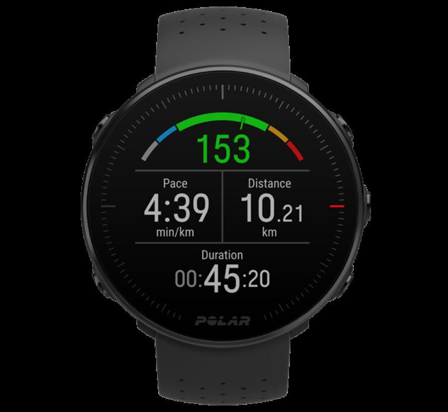 Polar Vantage M Running Watch