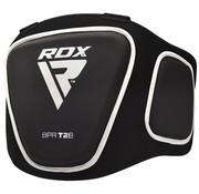 RDX Sports Borstbeschermer T2 Zwart