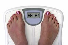 Waarom het gewicht op de weegschaal tijdens het afvallen niet klopt