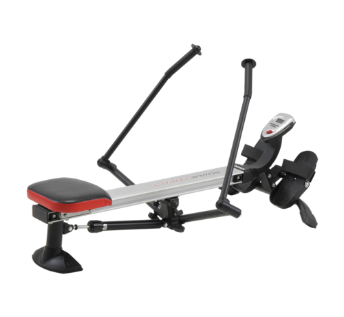 Toorx Fitness Toorx Rower Compact rowing machine with cylinders