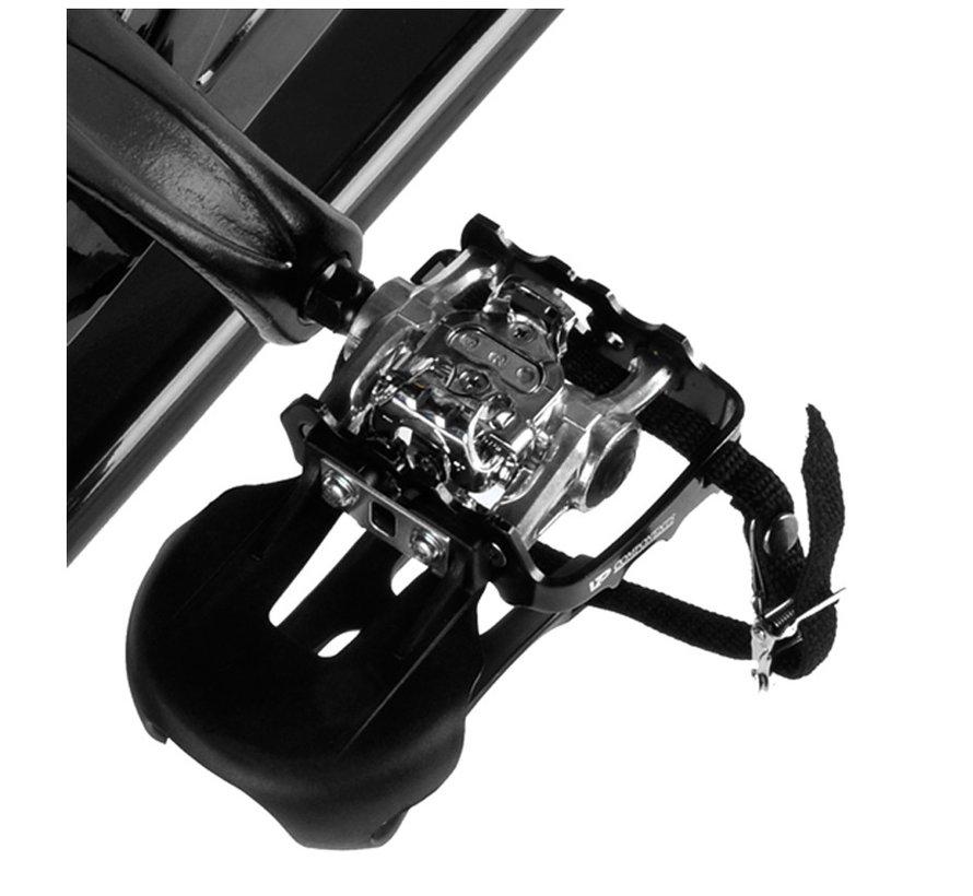 BH Spada Spinbike - met TFT scherm - 12 programma's