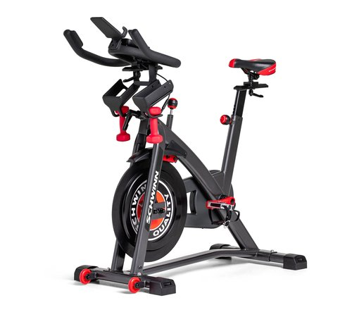 Schwinn Schwinn IC8 Spinbike - with Zwift and Ridesocial