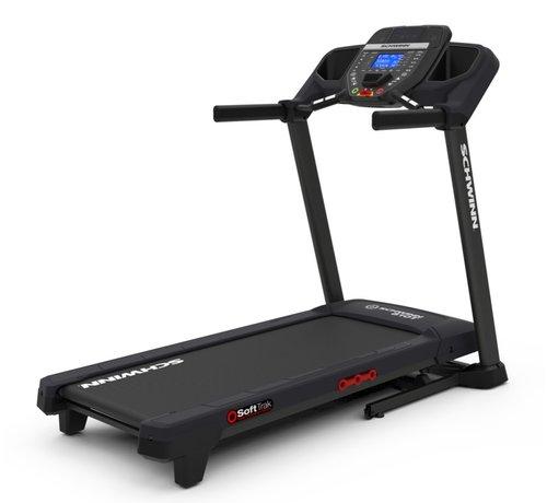 Schwinn Schwinn 510T Treadmill - with Interval training