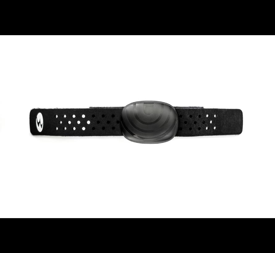 Bowflex BLT Armband Bluetooth 4.0 Compatibel