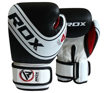 RDX Sports Boxing gloves Kids White/Black