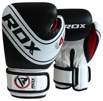 RDX Sports Boxing gloves Kids White/Black