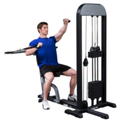 Body-Solid Body-Solid Multi-Functional Press GMFP-STK