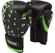 RDX Sports Boxing gloves Kids Green / Black