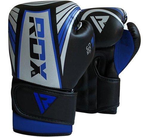 RDX Sports Boxing gloves 1U Kids Silver/Blue