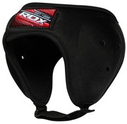 RDX Sports T1 MMA Ear protector Black