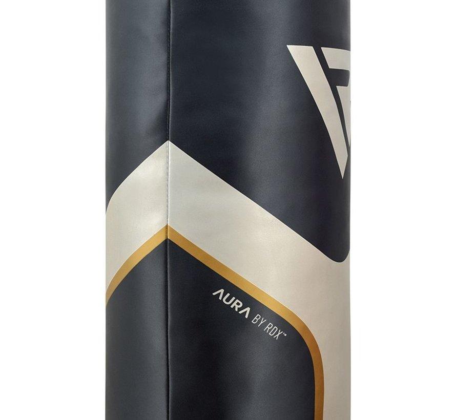 RDX Sports T17 Aura Bokszak - Zwart/goud