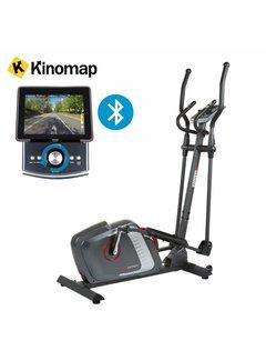 Hammer Fitness Cross-Motion BT Crosstrainer - Ergometer