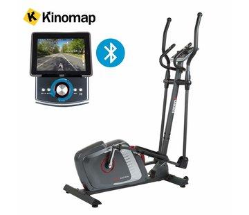 Hammer Fitness Hammer Cross-Motion BT Crosstrainer - Ergometer