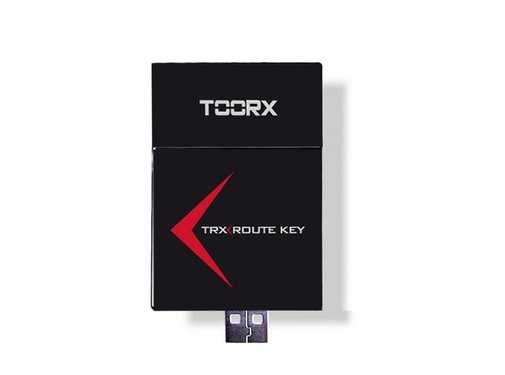 Toorx Fitness TRX Route Key + Kinomap Fitness abonnement