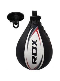 RDX Sports Bokstraining lederen Speedbal | Speed Bag