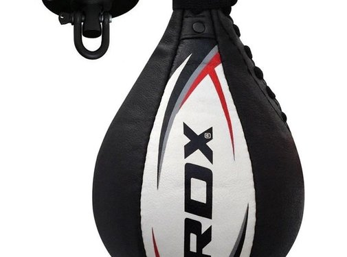 RDX Sports RDX Bokstraining lederen Speedbal | Speed Bag