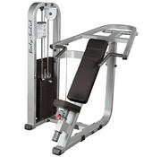 ProClubLine Pro Clubline Incline Press Machine SIP1400G