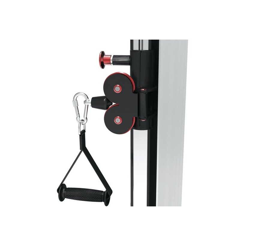 Toorx PRX-3500 Dual Pulley  - Standalone - 2x 50 kg