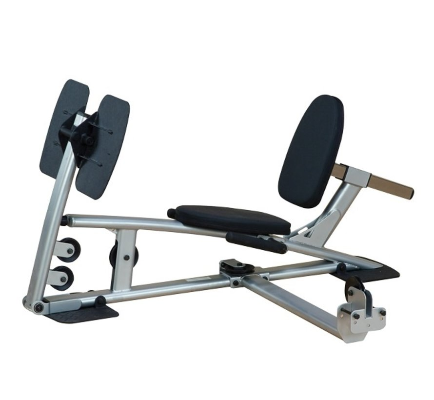 Powerline PLPX Legpress voor Powerline P2X homegym