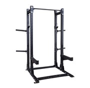 Body-Solid Body-Solid Extended Half Rack SPR500BACK