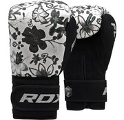 RDX Sports RDX Bokshandschoenen FL-4 FLORAL Wit