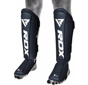 RDX Sports RDX Shin Instep Molded KING - Zwart